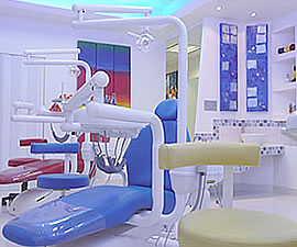 Dental Clinic Matamoros, Tam
